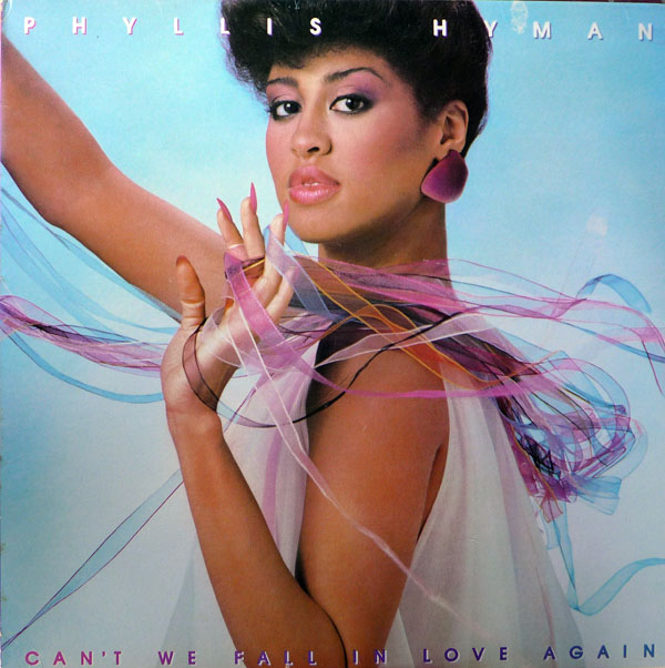 Images for Phyllis Hyman - Can't We Fall In Love Again
