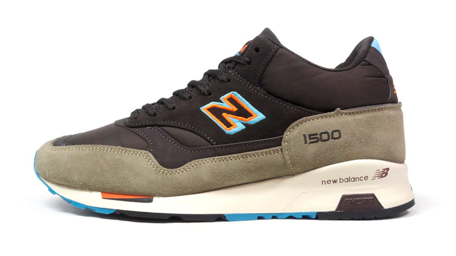 "MH1500 ""made in ENGLAND"" ""LIMITED EDITION"" BT ニューバランス new balance 