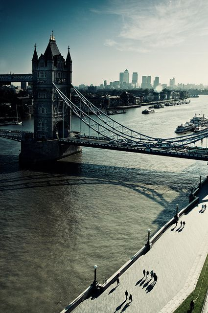 London, England | Amazing place & view | Pinterest