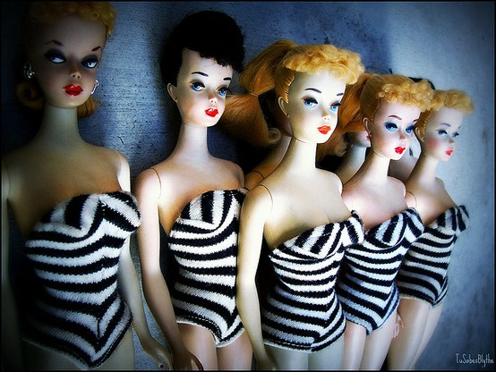 For the Love of Things / Vintage Tease | Flickr - Photo Sharing!