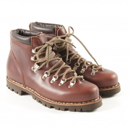 Paraboot Avoriaz Mountaineering Boot | The Shoe Buff - Men's Contemporary Shoes and Footwear
