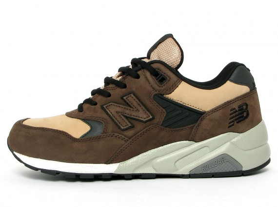 HECTIC x mita sneakers x New Balance – MT580 10th Anniversary Version 1 | Available Now | FreshnessMag.com