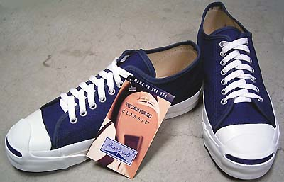 JACK PURCELL NAVY(MADE IN USA)