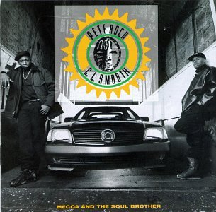 Amazon.co.jp: Mecca & The Soul Brother: Pete Rock: 音楽