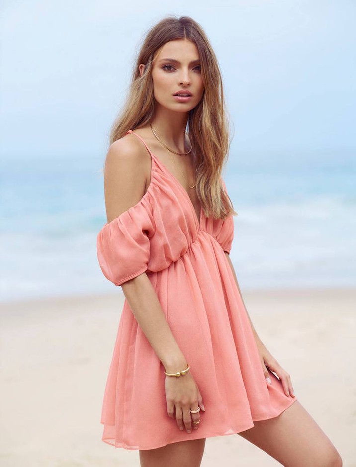 Don't Go Nude: Shift Into Neutrals Summer 2015 – NAWO