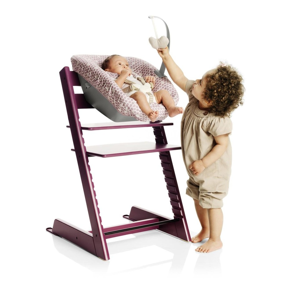 Amazon.co.jp: STOKKE TRIPP TRAPP ニューボーンセット: ベビー&マタニティ