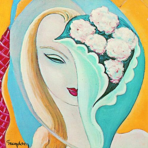Amazon.com: Layla: Derek & Dominos: Music
