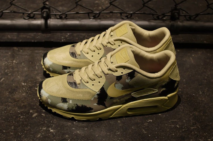 """NIKE AIR MAX """"CAMOUFLAGE COLLECTION"""" - sneaker resource"""