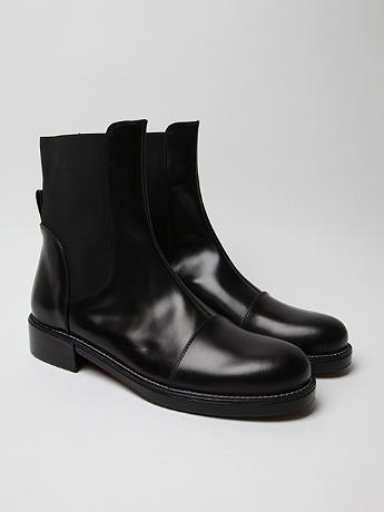 Jil Sander Men's Chelsea Boot at セレクトショップ oki-ni
