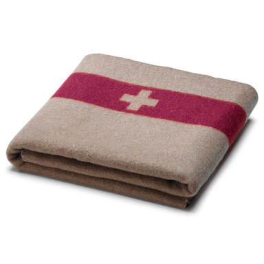 Swiss Army Blanket - Manufactum