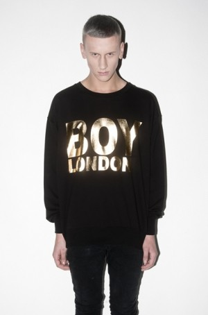 Boy London - The official Site for Boy London