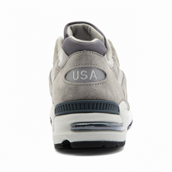 UP THERE STORE - NEW BALANCE 'MADE IN U.S.A.' M990GR2 – Up There Store