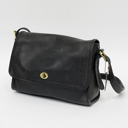 COACH OLD SHOULDER BAG 11 - go-getter