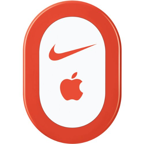 Amazon.co.jp: Apple Nike + iPod Sensor MA368J/E: 家電・カメラ