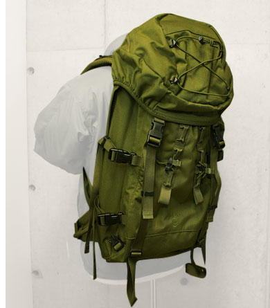 【カリマー】Karrimor Sf Sabre45 Military Assault : 新宿TAYLORandSTONER