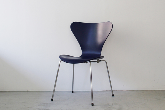 64_chair | vintage & used | BUILDING fundamental furniture