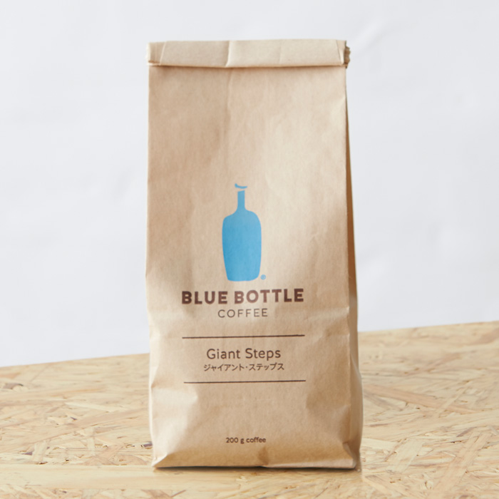 Amazon.com : Blue Bottle Coffee - Giant Steps Blend 8oz bag : Grocery & Gourmet Food