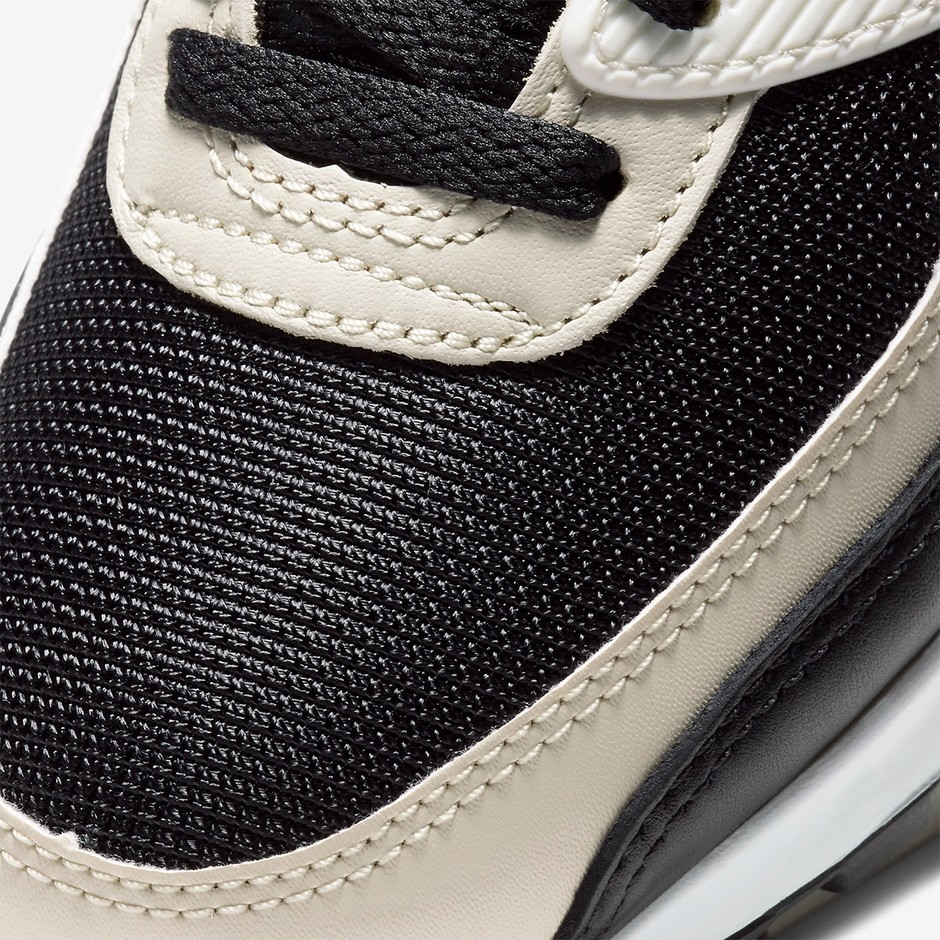 Available Now // Nike Applies Elegant Gold Swooshes to the Air Max 90 - HOUSE OF HEAT | Sneaker News, Release Dates and Features