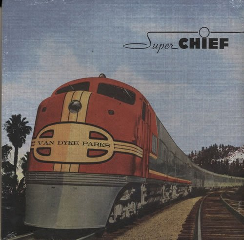 Amazon.co.jp: SUPER CHIEF: MUSIC FOR THE SILVER SCREEN [Analog]: 音楽
