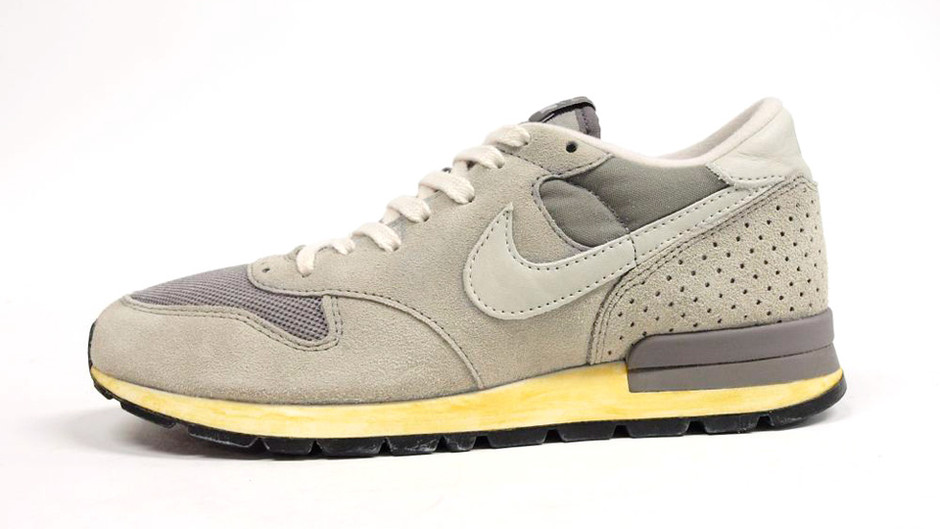 AIR EPIC VINTAGE QS 「LIMITED EDITION for NONFUTURE」 GRY/GRY ナイキ NIKE | ミタスニーカーズ|ナイキ・ニューバランス スニーカー 通販