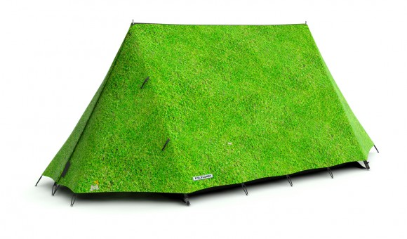 The grass is always greener | FieldCandy