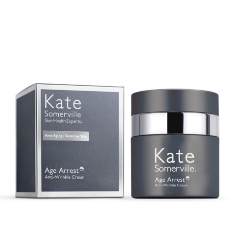 Age Arrest Cream- Try Anti Aging Solutions   Kate Somerville