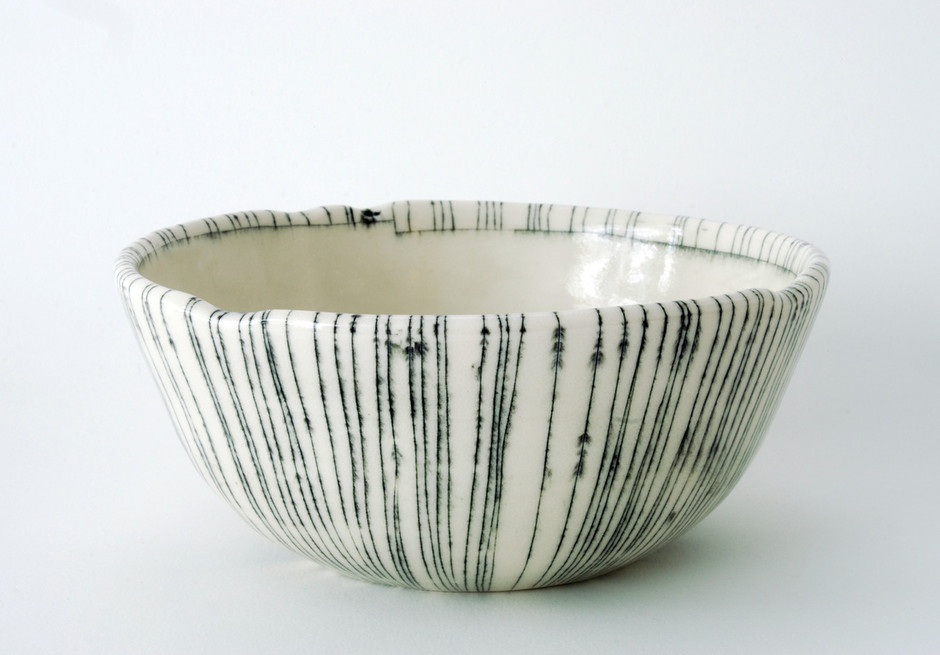 Portfolio - bianka groves  ceramics