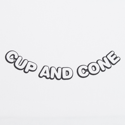 Jumbo Sacoche - Round - cup and cone WEB STORE