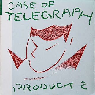Music Is A Better Noise: Case Of Telegraph: Product 2 / Various (1983)
