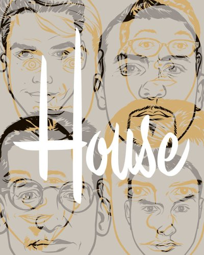 Amazon.co.jp: House Industries: House Industries: 洋書