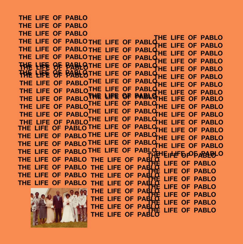 Kanye West's new album The Life of Pablo is now available to download | Consequence of Sound
