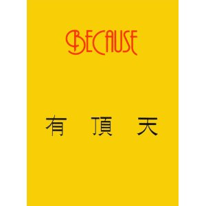 Amazon.co.jp: BECAUSE: 有頂天: 音楽