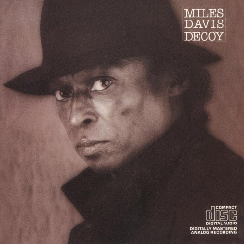 Miles Davis - Decoy (CD, Album) at Discogs