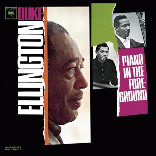 Duke Ellington - Piano In The Foreground (CD) at Discogs