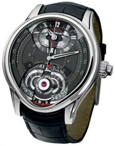 World Premiere of the Montblanc Metamorphosis at SIHH, 2010   Stories to tell