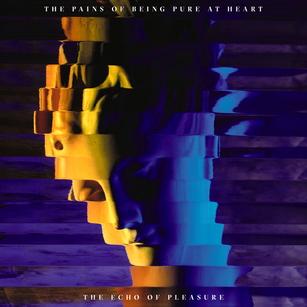 The Pains of Being Pure at Heart - The Echo of Pleasure [07.14.2017]