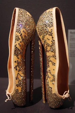 Christian Louboutin Exhibition Breaks Records (Vogue.com UK)