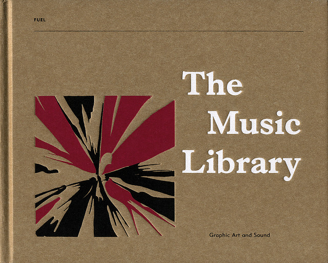 The Music Library: Graphic Art and Sound | Flickr - Photo Sharing!
