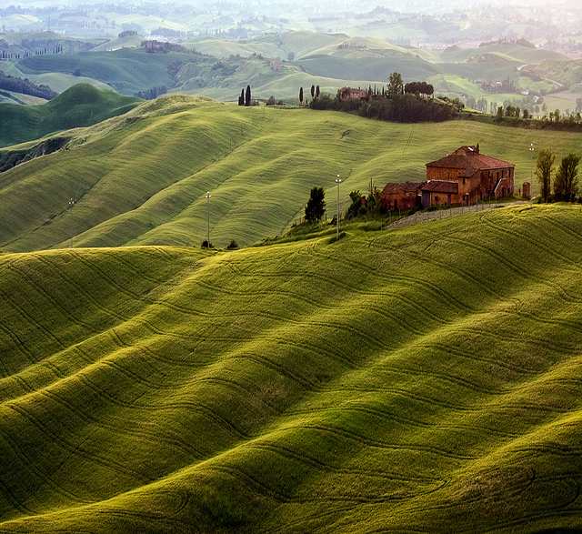 Tuscany land | Flickr - Photo Sharing!