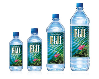 Mission Statement and Company Timeline | FIJI Water