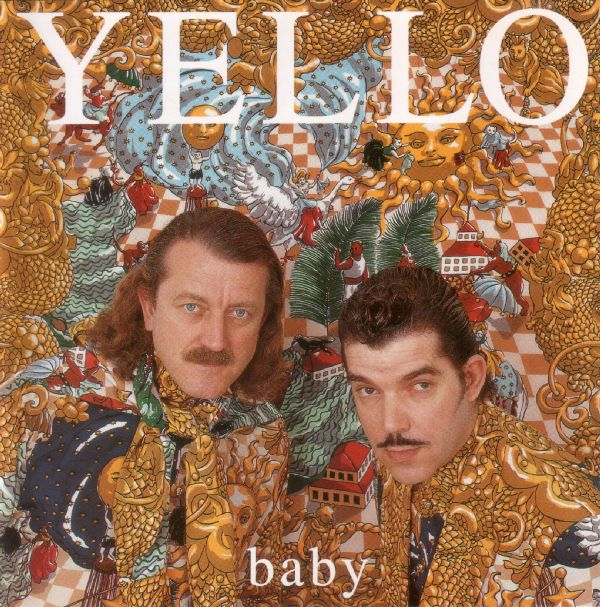 Images for Yello - Baby
