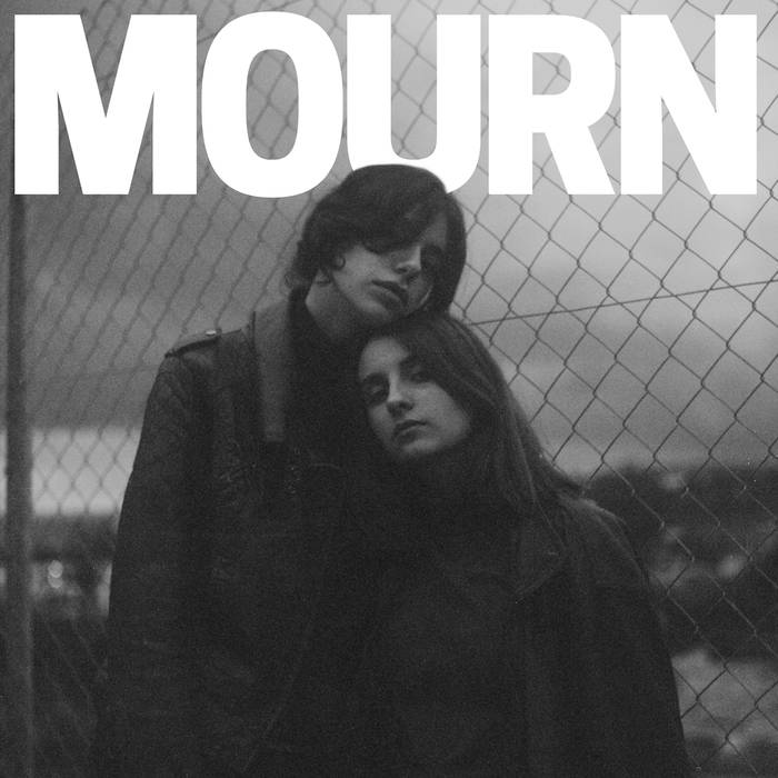 MOURN | MOURN