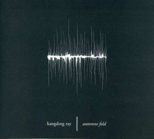 Amazon.co.jp: Automne Fold: Kangding Ray: 音楽