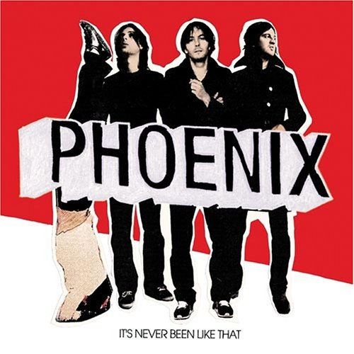 phoenix Its never been like that - Google 画像検索