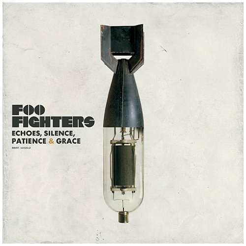 Amazon.co.jp: Echoes Silence Patience & Grace: Foo Fighters: 音楽