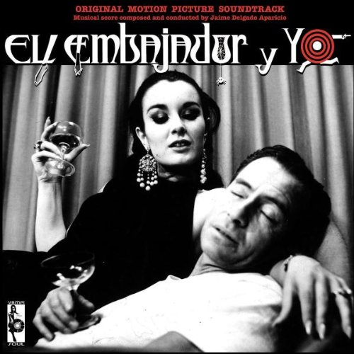 Amazon.co.jp: El Embajador Y Yo [12 inch Analog]: 音楽
