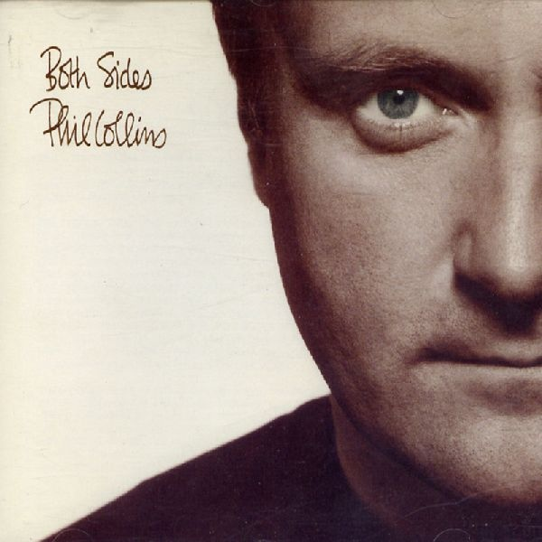 Phil Collins - Both Sides at Discogs