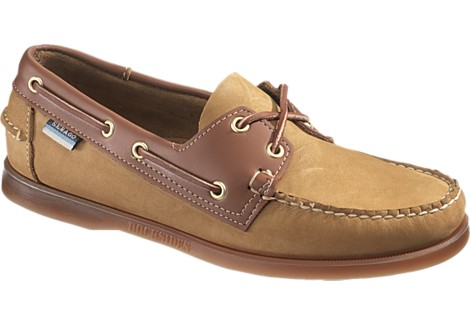 Men's Sebago Spinnaker Boat Shoes - Sebago.com