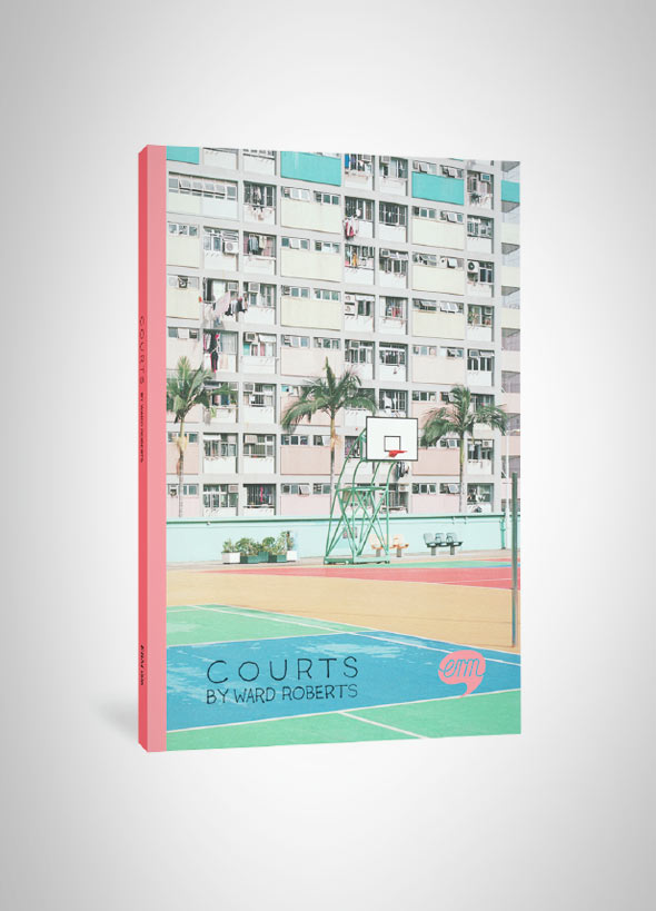 Empty Courts By Ward Roberts – get addicted to ... DAILY MIX OF CREATIVE CULTURE