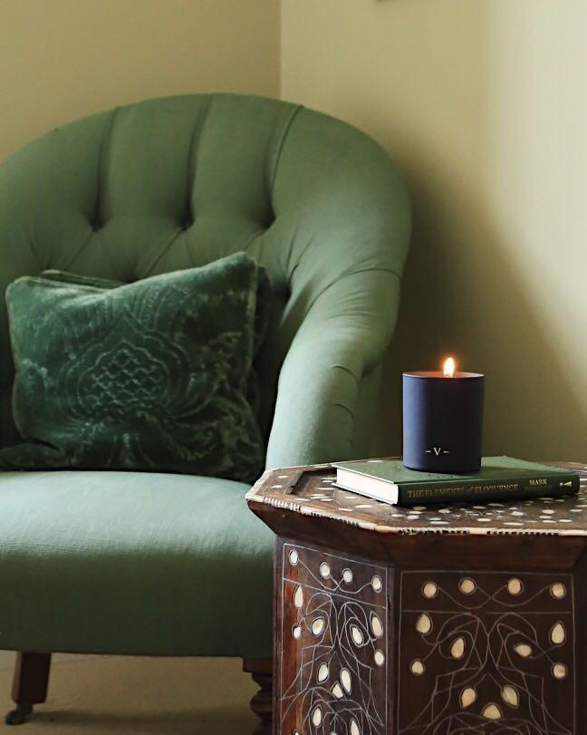Charles Farris - Luxury Scented Candle - British Expedition